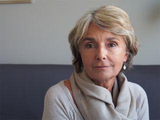 Frédérique Cornioley