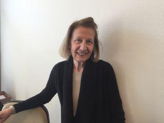 Véronique Fleury