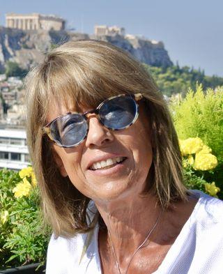 Cinzia Maurer