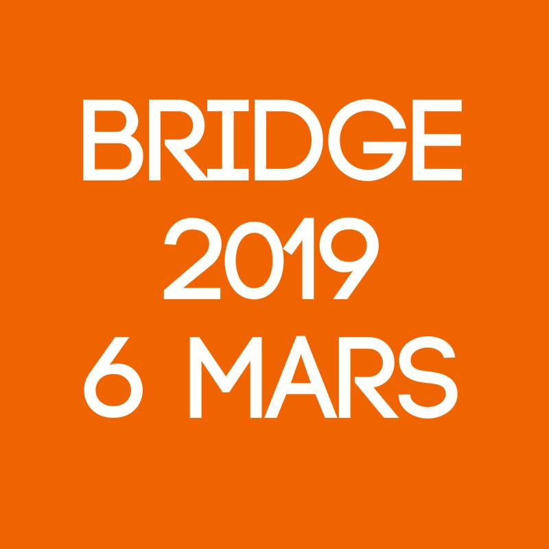 FDNF Bridge date 6 mars 2019