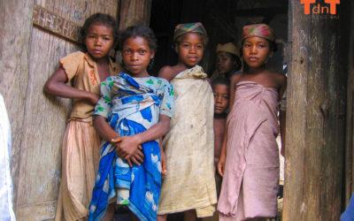 Journée mondiale de l'enfance : L'enfant a des droits, il faut contribuer à les respecter